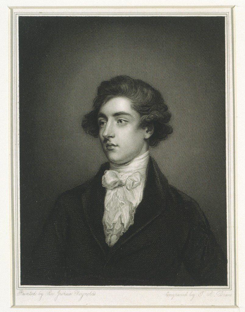William Beckford