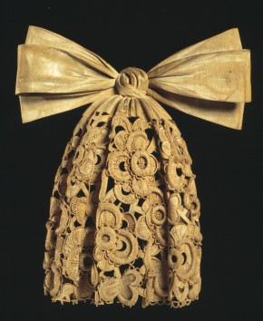 Cravat by Grinling Gibbons