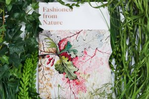 Fashioned from Nature exhibition book