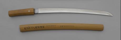 Wakizashi – Japanese companion sword