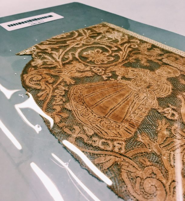 Blythe House Decant Updates: Audits and Rehousing • V&A Blog