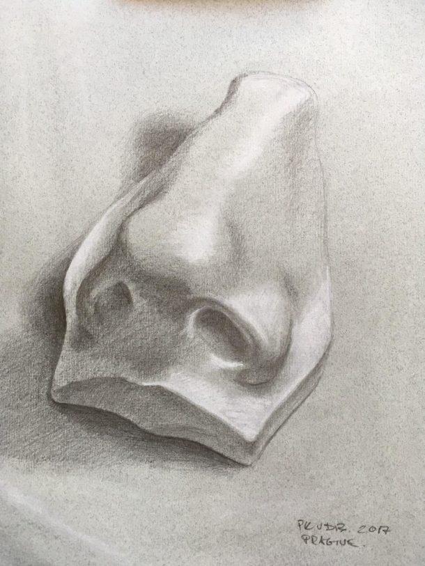 The second attempt laid out. Image, Kurt van der Basch.