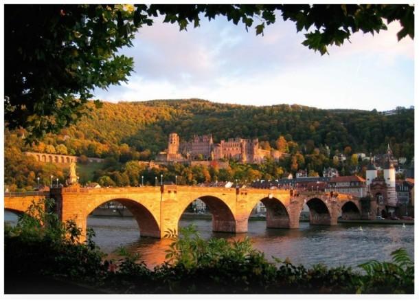 Heidelberg Palace today © http://www.schloss-heidelberg.de/en/home/