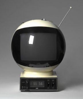 'Videosphere' television set