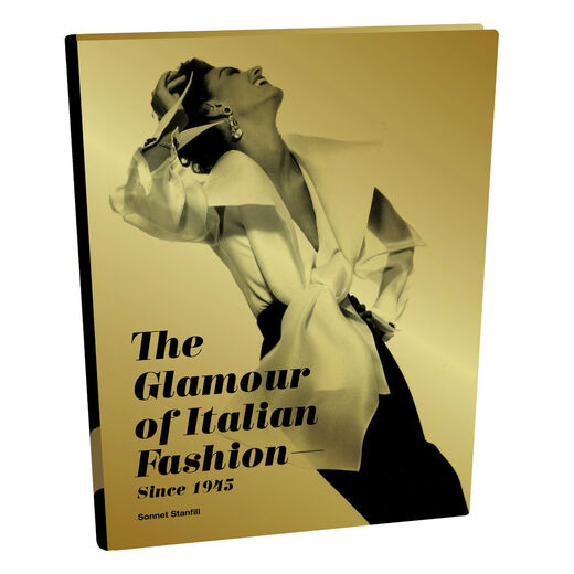 The Glamour of Italian Fashion (paperback)