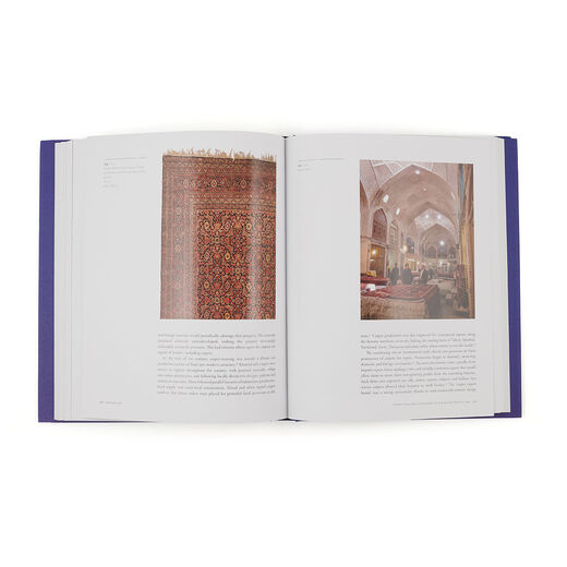Persian Art: Collecting the Arts of Iran in the 19th Century