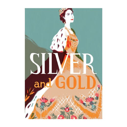 Silver and Gold: The autobiography of Norman Hartnell