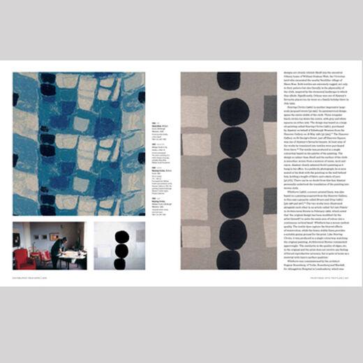 Alastair Morton and Edinburgh Weavers: Visionary Textiles and Modern Art