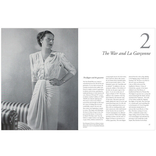 The Origins of Italian Fashion 1900-1945