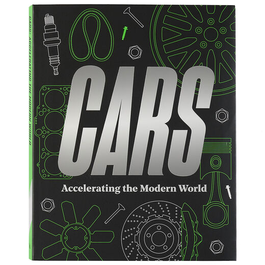 Cars: Accelerating the Modern World