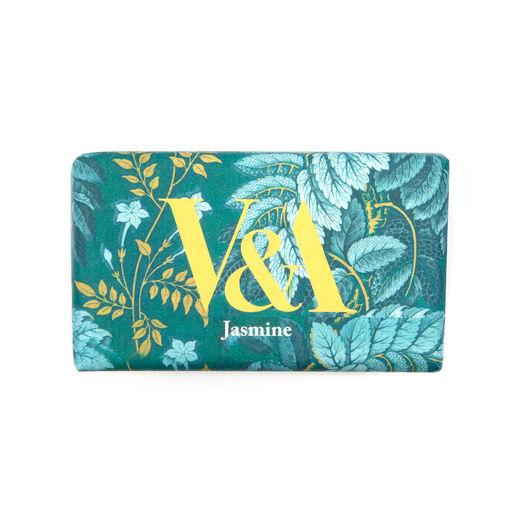 V&A Jasmine soap