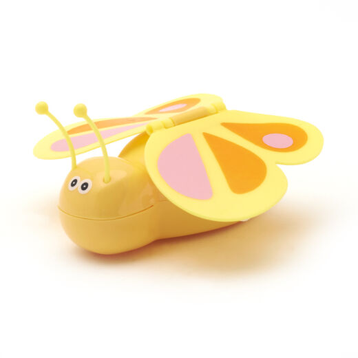 Clockwork butterfly toy - assorted
