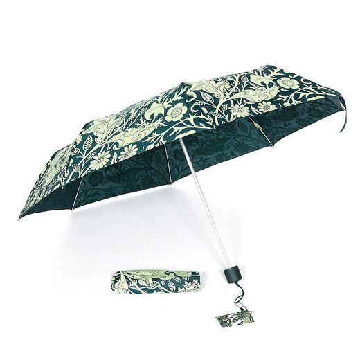 V&A Cherwell green umbrella