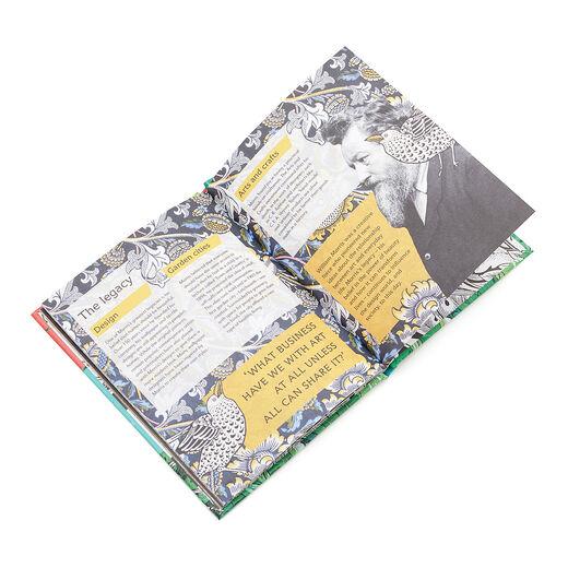 V&A Introduces: William Morris