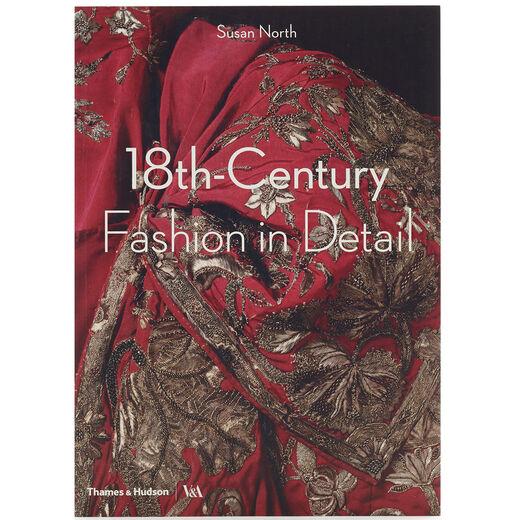 18th-Century Fashion in Detail