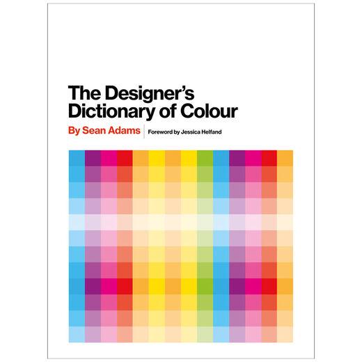 Designer's Dictionary of Colour