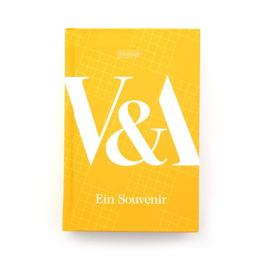 V&A: Ein Souvenir