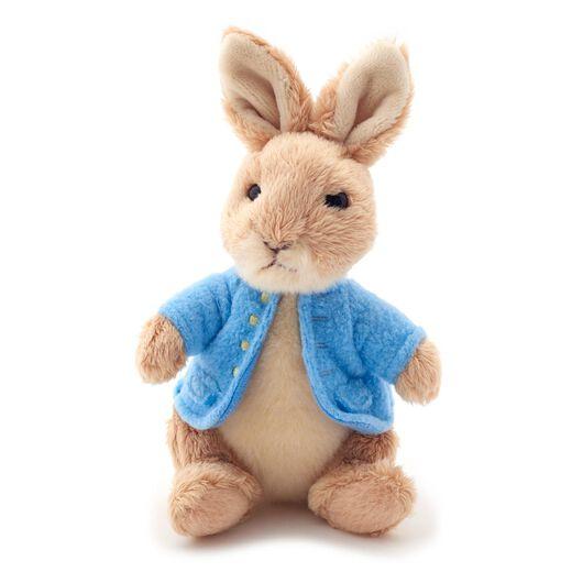 Beatrix Potter small plush toy