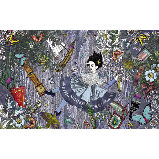Alice, Curiouser and Curiouser (Paperback)