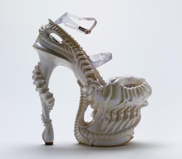 Image of 'Alien' shoe
