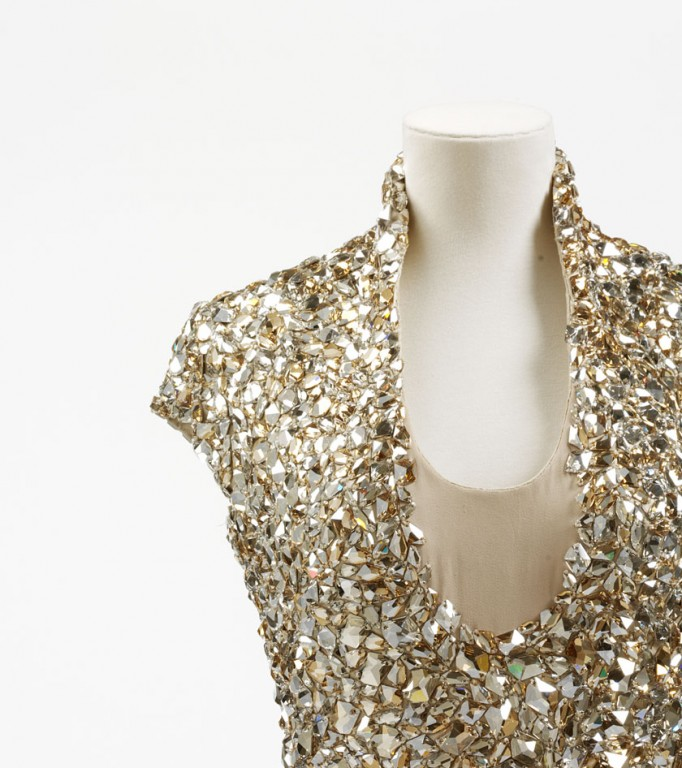 'Bell Jar' dress