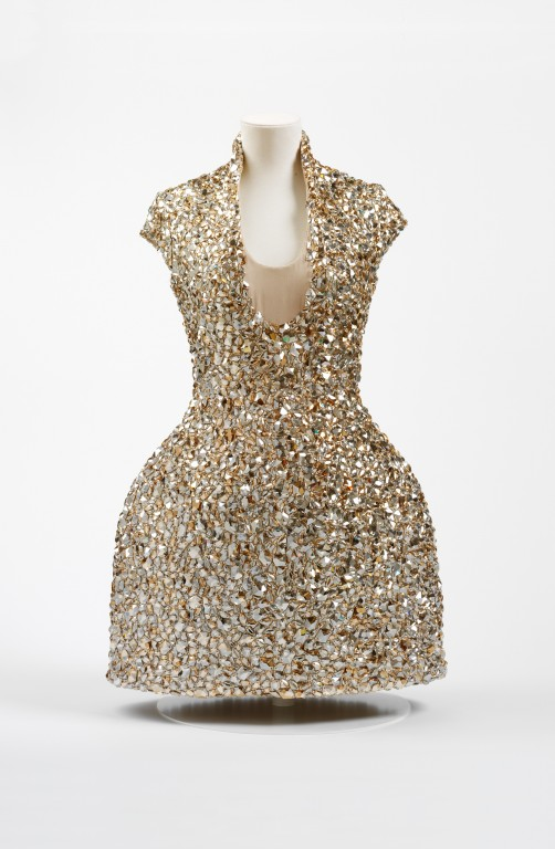 Image of 'Bell Jar' dress