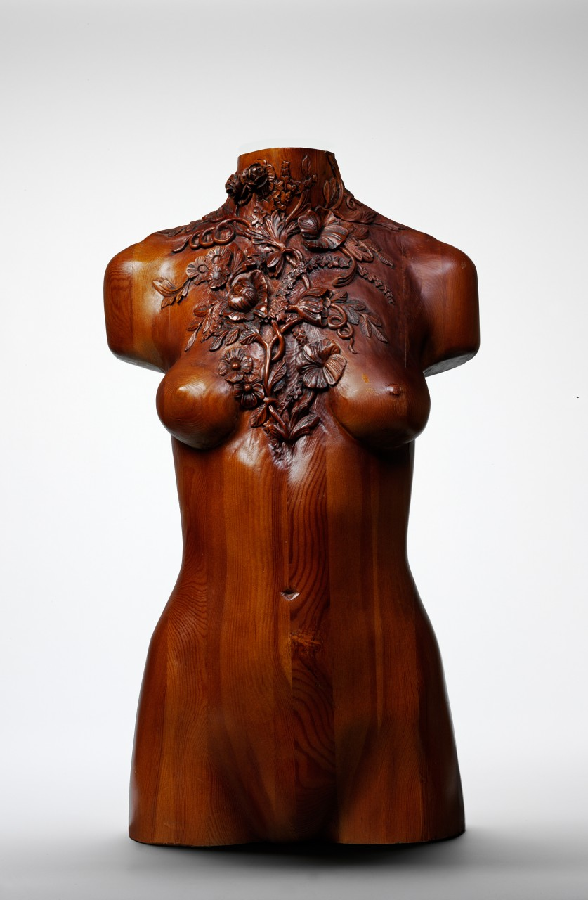 Image of Grinling Gibbons 1648 - 1721