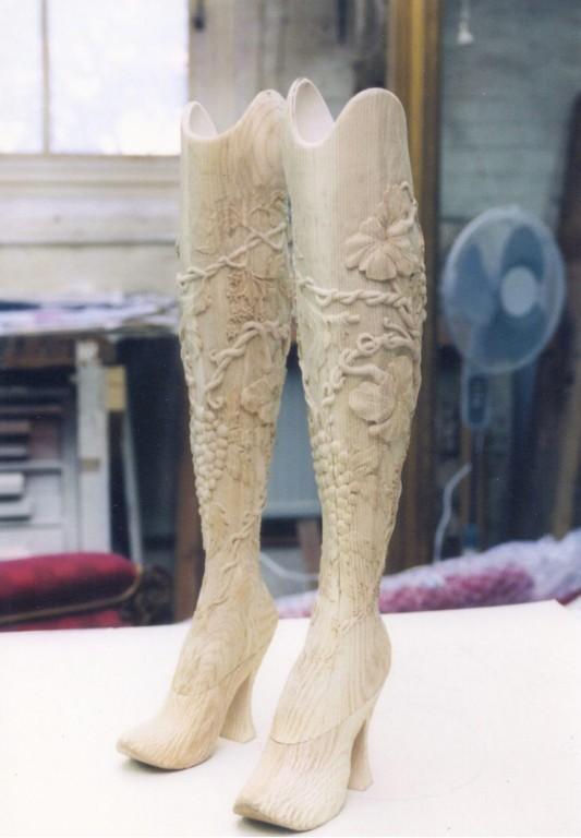 Image of In the Maker's Studio: Paul Ferguson