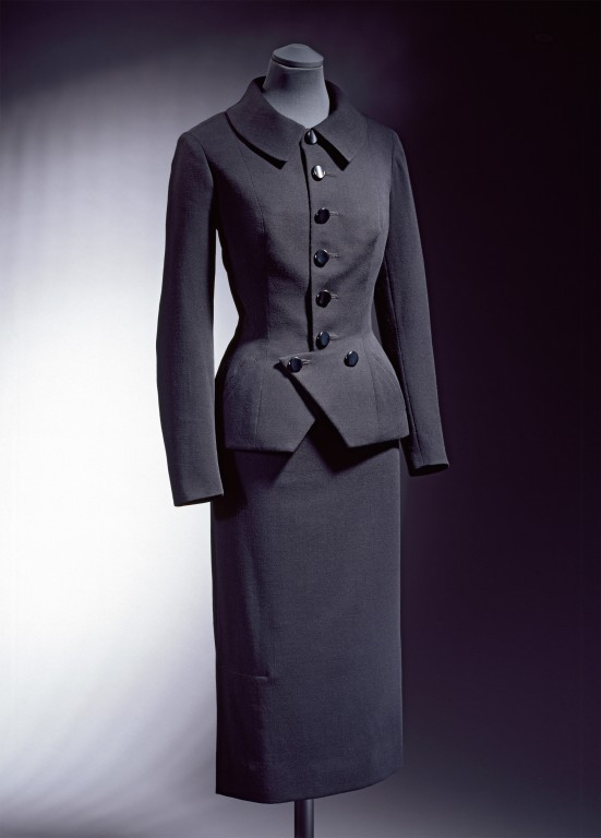 Image of Skirt Suit