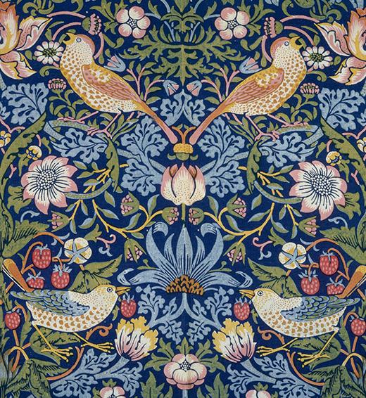 William Morris and friends