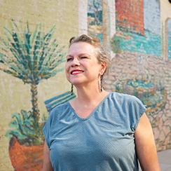 Sarah Cavender