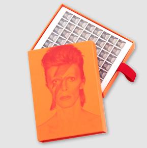 Shop David Bowie is