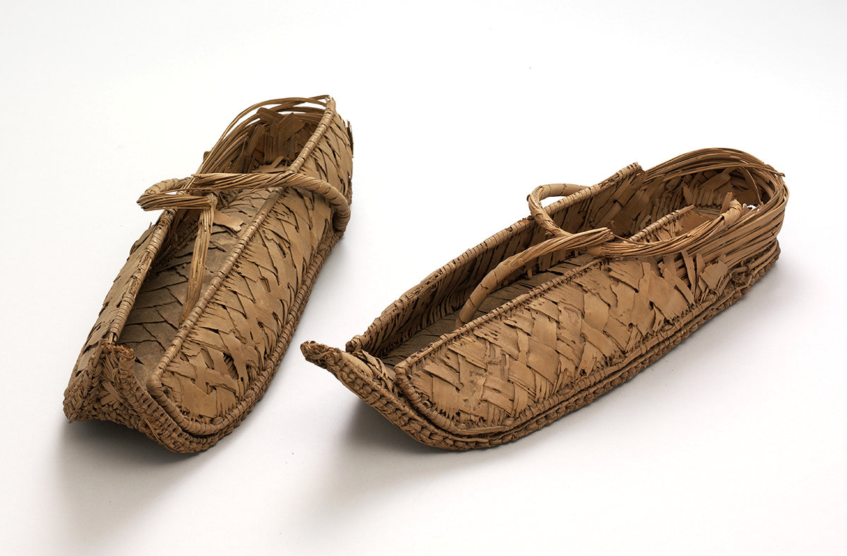 egyptian shoes